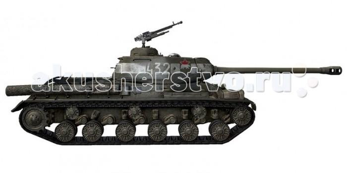 Машины World Of Tanks Модель танка ИС-2 масштаб 1:72 как танк в игре world of tanks не прокачивая его