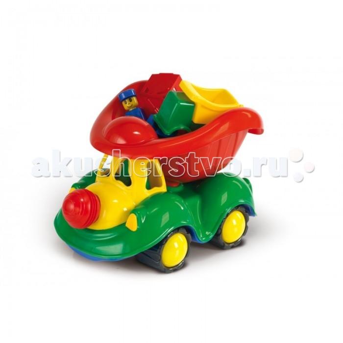 Машины Hemar Авто PAJACYK с конструктором акустику в авто с неодиевый