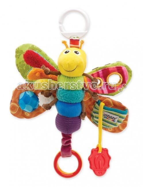 Подвесная игрушка Tomy Светлячок Фредди 27024