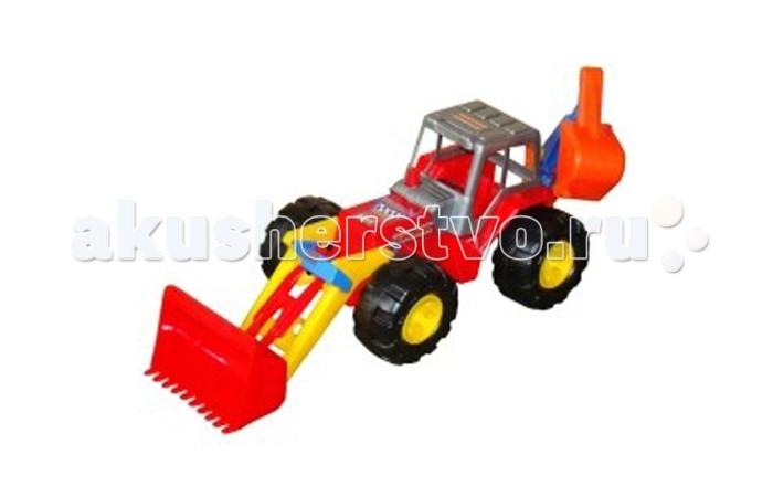 Машины Rabbit Трактор Лазер Копалка yandex печку на трактор мтз