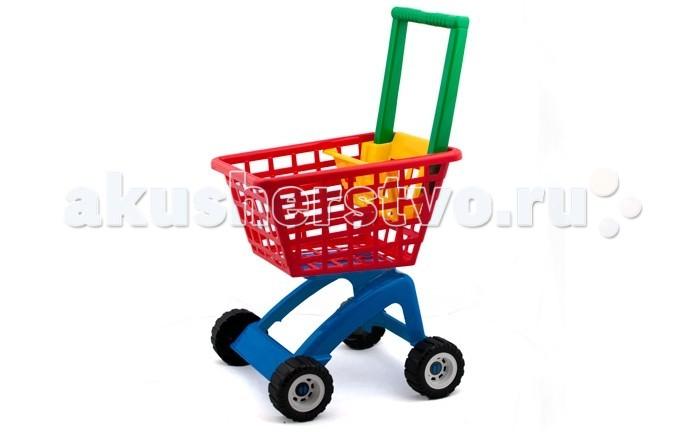 Ролевые игры ERS Тележка для супермаркета