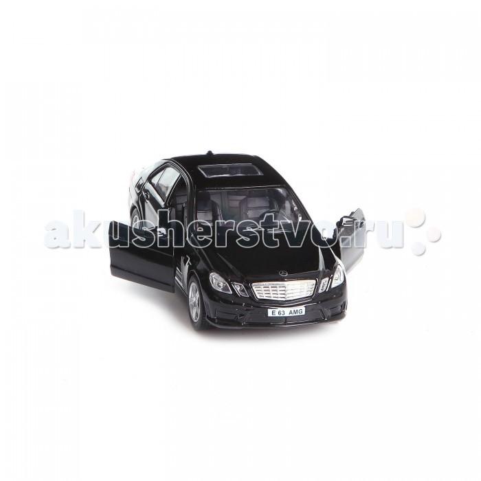Машины RMZ City Металлическая модель М1:32 Mercedes Benz E63 AMG 544999 машина ideal mercedes benz e63 amg 1 64 id 02404431