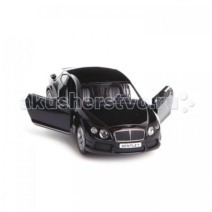 RMZ City Металлическая модель М1:32 Bentley 2012 Continental GT V8 544021