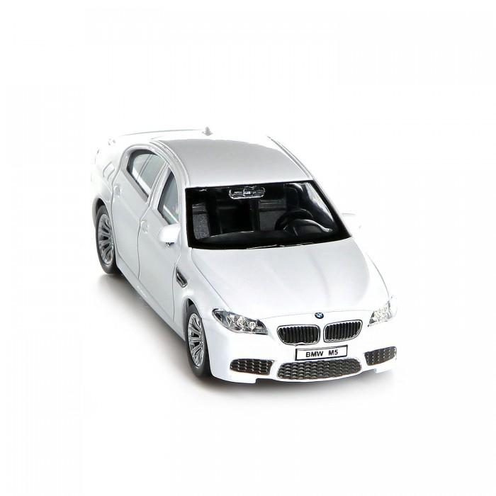 Машины RMZ City Металлическая модель М143 BMW M5 444003