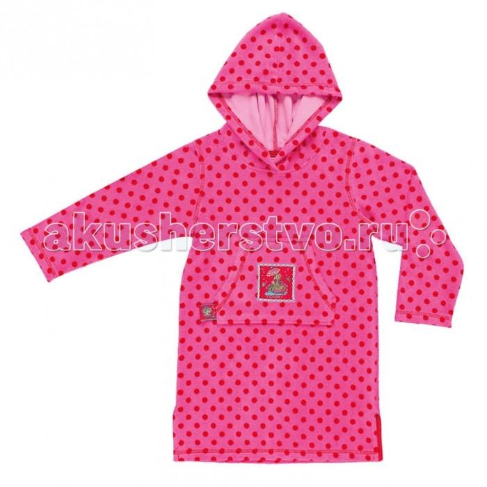 Детская одежда , Халаты Spiegelburg Пляжное платье Prinzessin Lillifee арт: 142671 -  Халаты