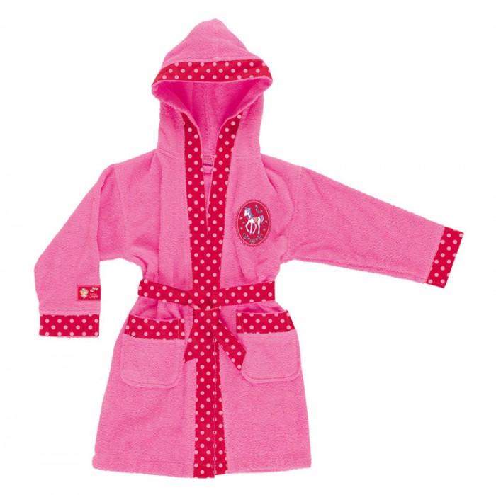 Детская одежда , Халаты Spiegelburg Baby Gluck размер: L 128/140 арт: 142687 -  Халаты