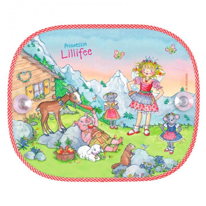 Spiegelburg Солнцезащитные шторки Prinzessin Lillifee 25558