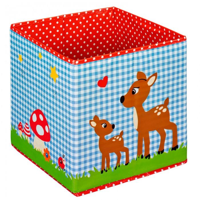 Ящики для игрушек Spiegelburg Коробка для игрушек Baby Gluck
