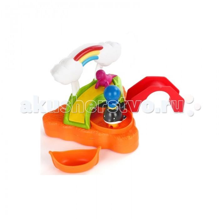 Жирафики Игрушка для ванной Летнее купание