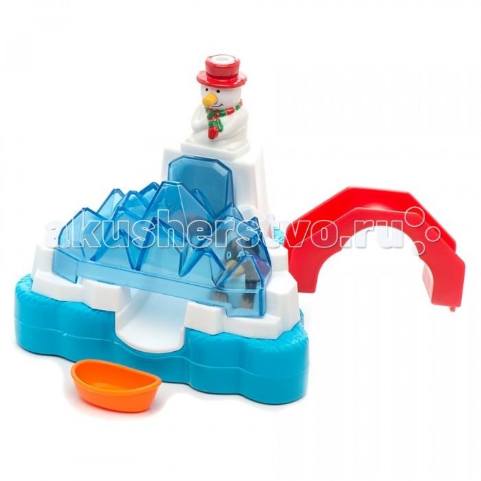 Жирафики Игрушка для ванной Зимнее купание