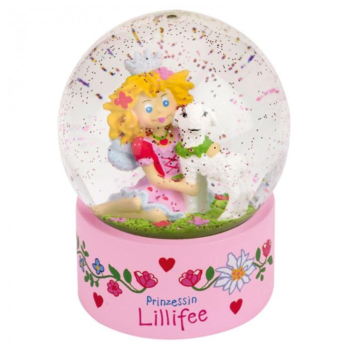 Фото - Развивающие игрушки Spiegelburg Сказочный шар Prinzessin Lillifee развивающие игрушки b kids шар конструктор