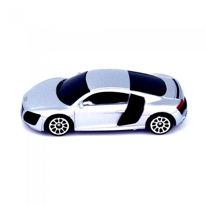 Машины RMZ City Металлическая модель М1:64 Audi R8 344996  цена и фото