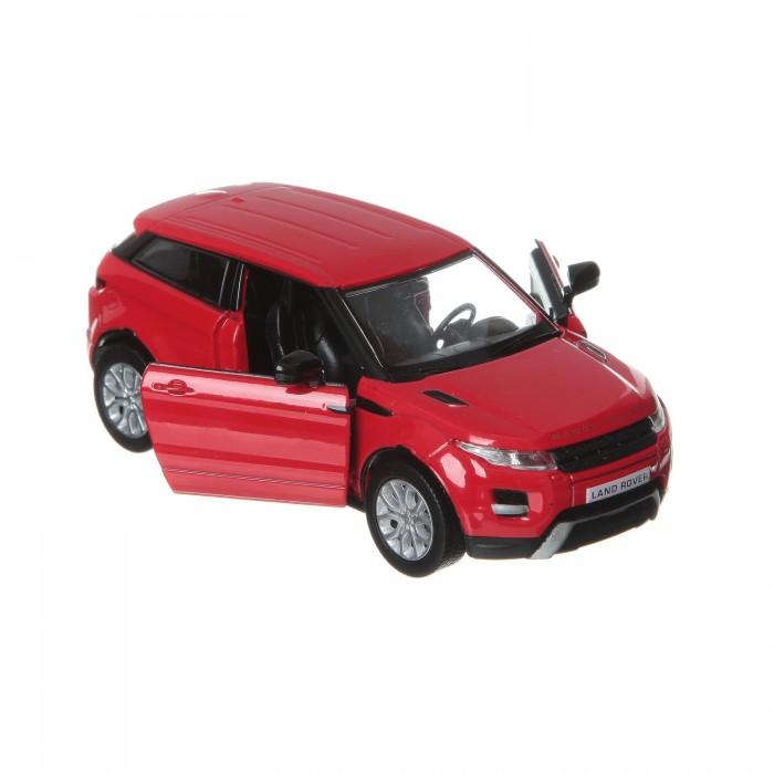 Машины RMZ City Металлическая инерционная модель М1:32 Land Rover Evoque 554008 руководящий насос range rover land rover 4 0 4 6 1999 2002 p38 oem qvb000050
