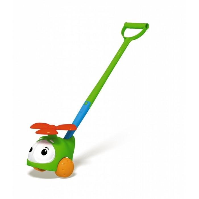Каталки-игрушки Стеллар Вертолетик стеллар погремушка дудочка стеллар