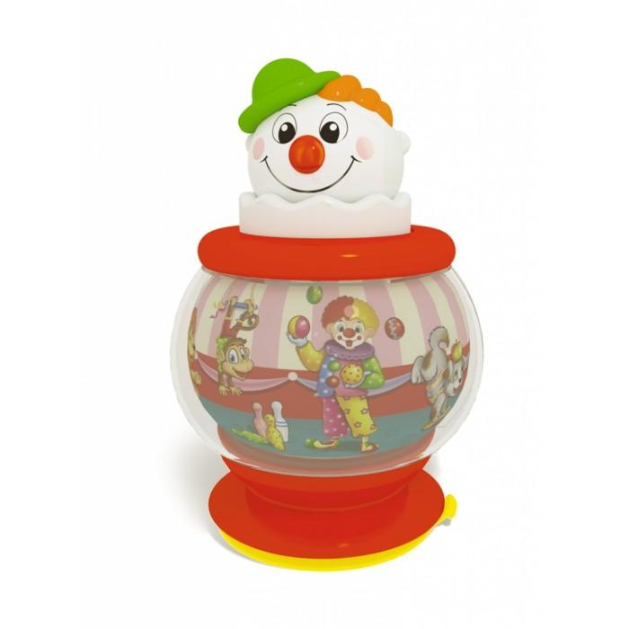 Развивающие игрушки Стеллар Карусель Шапито развивающие игрушки стеллар шар
