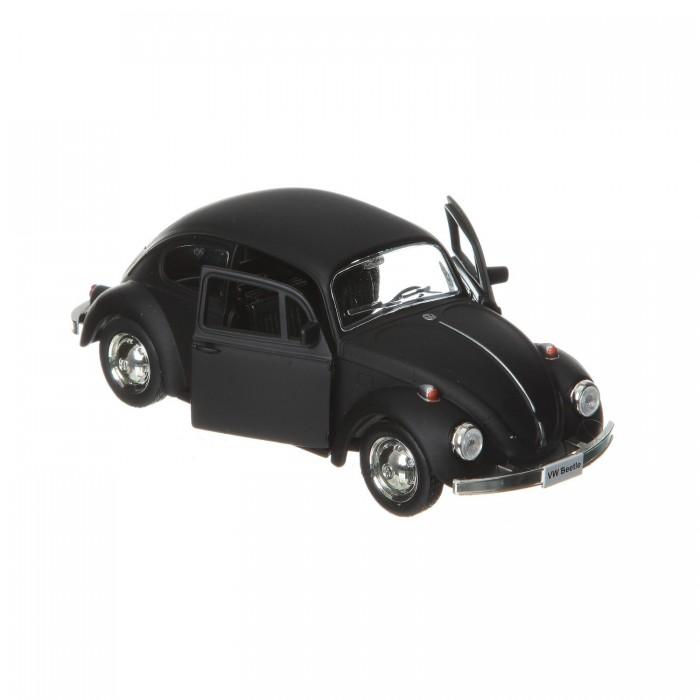 Машины RMZ City Металлическая инерционная модель М1:32 Volkswagen Beetle 1967 554017M alto autoart 1 18 volkswagen beetle car model 12001955 years multicolor alloy