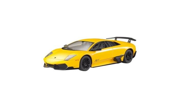 Машины RMZ City Металлическая модель М1:64 Lamborghini Murcielago LP670-4 SV 344997 модель автомобиля lamborghini murcielago lp670 4 масштаб 1 43 39500