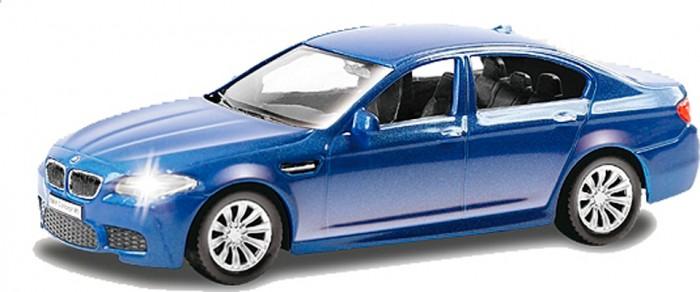 Машины RMZ City Металлическая модель М1:64 Audi A5 344012  цена и фото