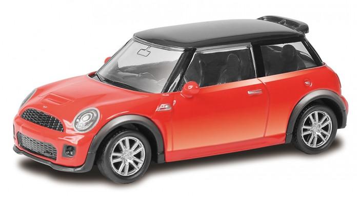 Машины RMZ City Металлическая модель М1:64 Mini Cooper S JCW 344006