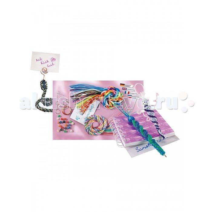 Наборы для творчества Folia Набор для детского творчества белоснежка наборы для скрапбукинга набор бумаги романтика 011 sb