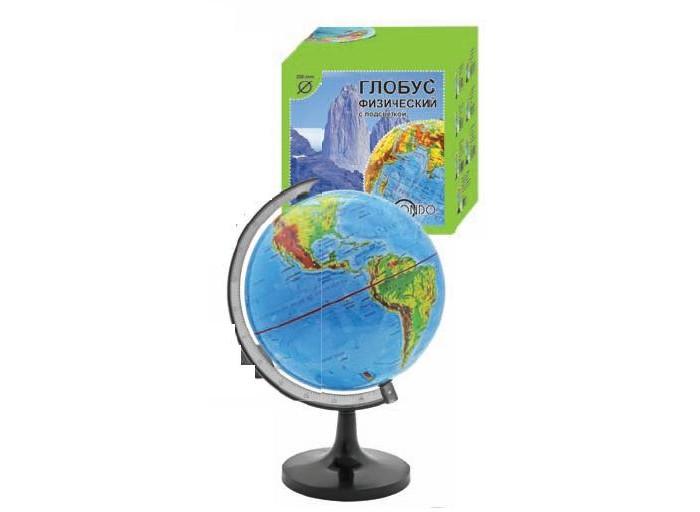 Rotondo Глобус физический 20 см