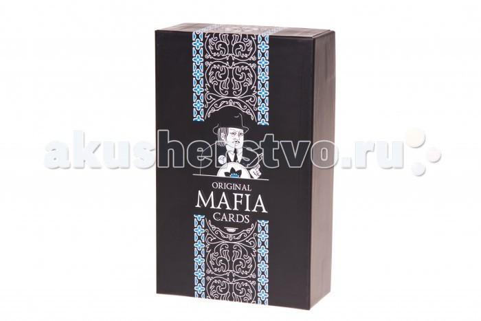 Magellan Настольная игра Мафия Люкс