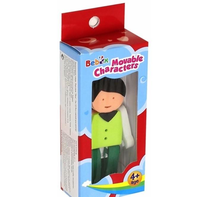 Конструкторы Bebox Папа подвижный персонаж конструкторы fanclastic конструктор fanclastic набор роботоводство