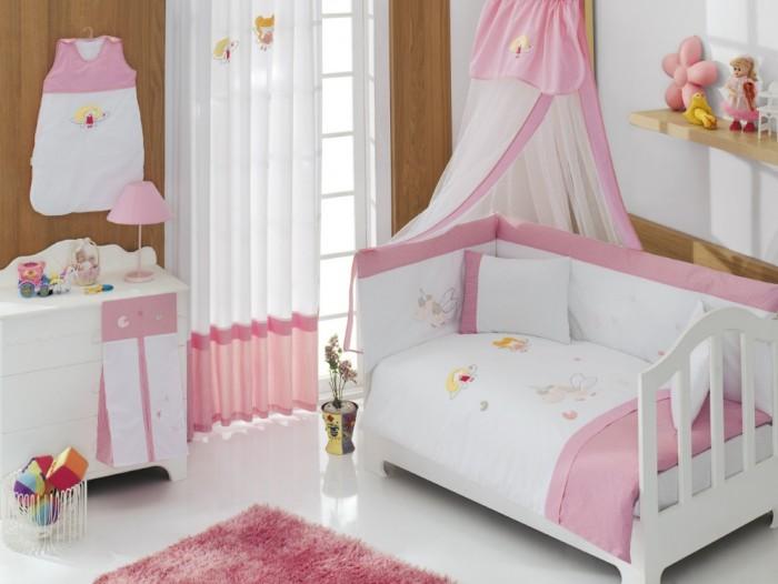Постельное белье Kidboo Lovely Girls Premium (3 предмета)