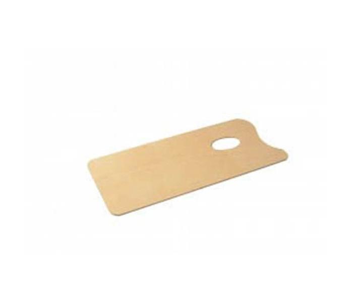 Купить Принадлежности для рисования, Koh-i-Noor Палитра малая деревянная 29.5х13.5 см