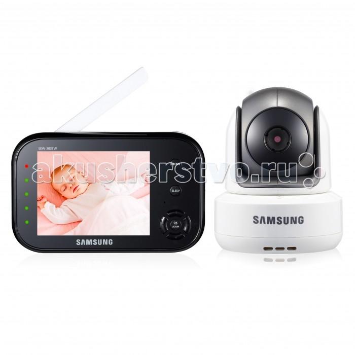 Samsung Видеоняня SEW-3037WP