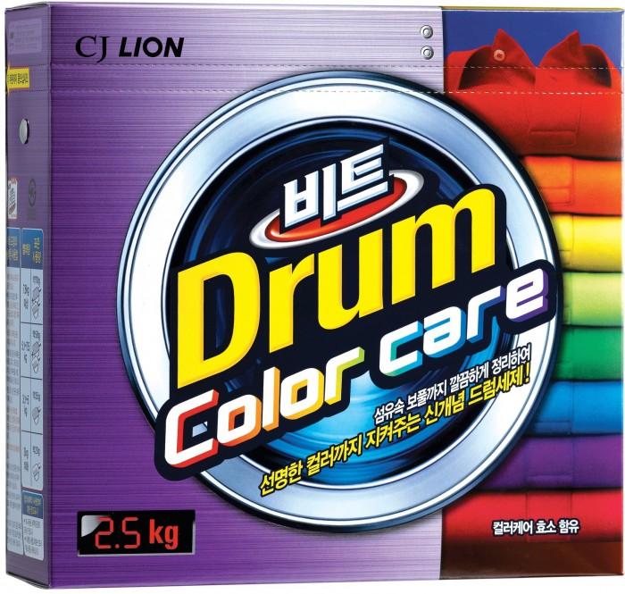 Бытовая химия CJ Lion Стиральный порошок Beat Drum Color для цветного белья коробка 2,5 кг english language and bilingualism