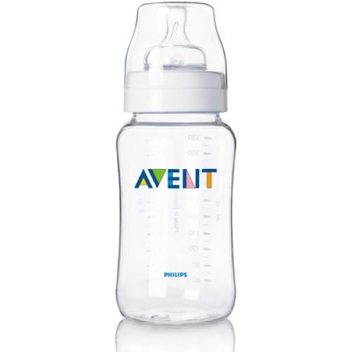 Бутылочки Philips Avent для кормления SCF686/17 330 мл avent бутылочка avent natural для кормления с 3 мес 330 мл