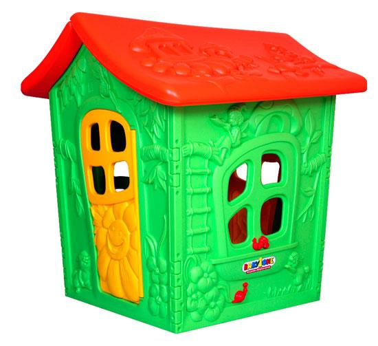 Игровые домики BabyOne Игровой домик Ching-Ching Лесная хижина игровые домики babyone игровой домик ching ching вилла