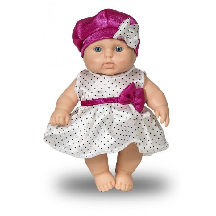 Куклы и одежда для кукол Весна Кукла Карапуз 14 девочка 20 см куклы карапуз кукла карапуз принцесса рапунцель 25 см