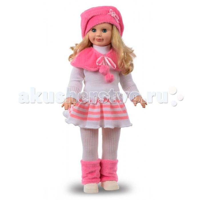 Куклы и одежда для кукол Весна Кукла Милана 17 со звуковым устройством 70 см, Куклы и одежда для кукол - артикул:150435