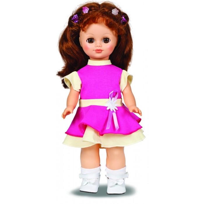 Куклы и одежда для кукол Весна Кукла Олеся 5 со звуковым устройством 35 см кукла анастасия весна 5 со звуковым устройством