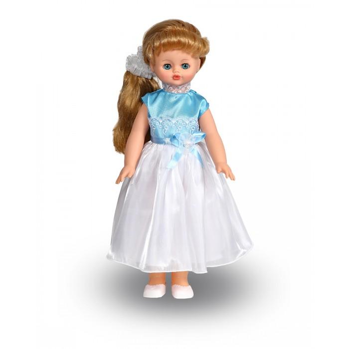 Куклы и одежда для кукол Весна Кукла Алиса 16 со звуковым устройством 55 см куклы