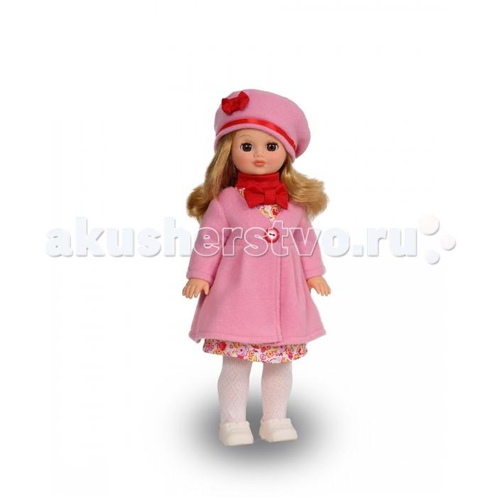 Весна Кукла Лиза 20 со звуковым устройством 42 см