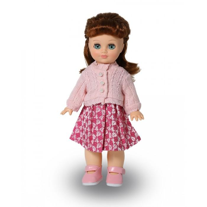 Куклы и одежда для кукол Весна Кукла Элла 1 со звуковым устройством 35 см кукла анастасия весна 5 со звуковым устройством