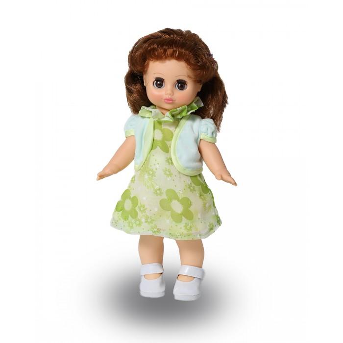 Куклы и одежда для кукол Весна Кукла Настя 8 со звуковым устройством 30 см кукла анастасия весна 5 со звуковым устройством