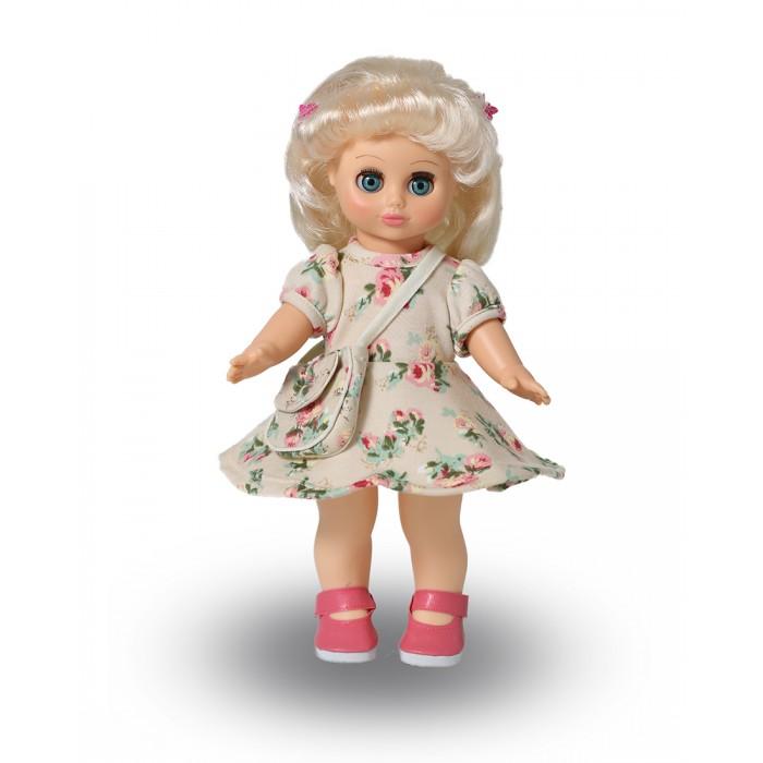 Куклы и одежда для кукол Весна Кукла Настя 17 со звуковым устройством 30 см кукла весна 35 см