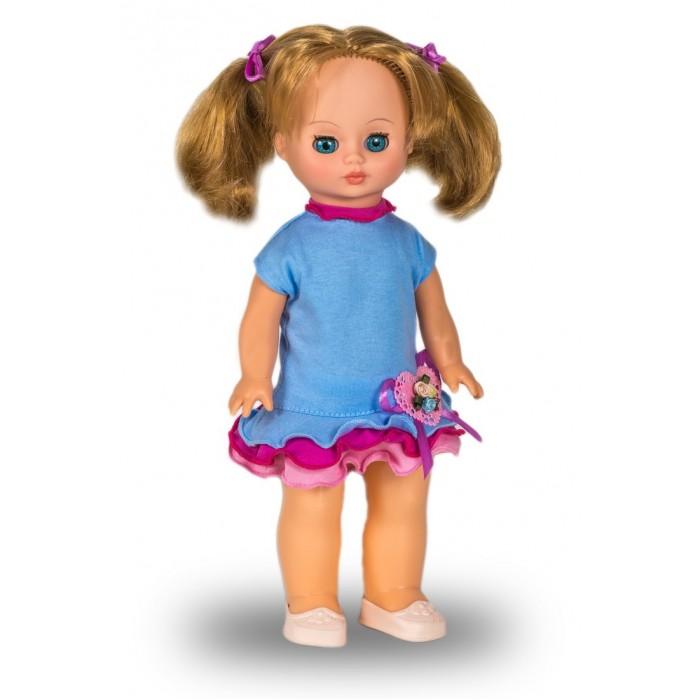 Куклы и одежда для кукол Весна Кукла Жанна 9 со звуковым устройством 34 см кукла анастасия весна 5 со звуковым устройством
