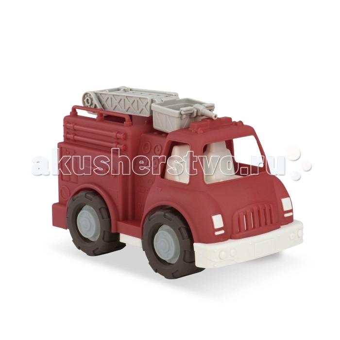 Машины Battat Пожарная машина battat ут 00009256