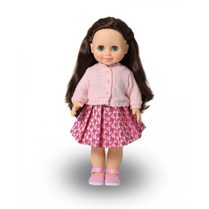 Куклы и одежда для кукол Весна Кукла Анна 18 со звуковым устройством 42 см кукла анастасия весна 5 со звуковым устройством