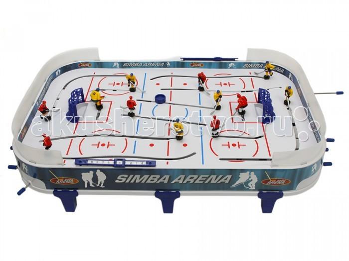 Настольные игры Simba Хоккей настольный хоккей лучшее из лучшего