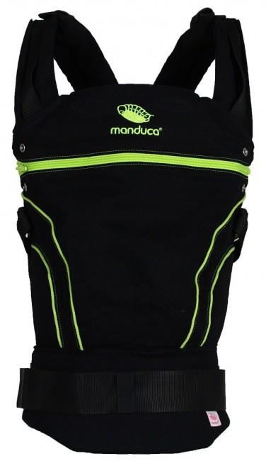Купить Рюкзак-кенгуру Manduca Black Line в интернет магазине. Цены, фото, описания, характеристики, отзывы, обзоры