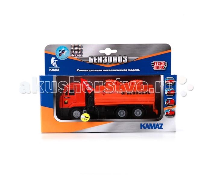Машины Технопарк Машина Камаз 6520 (бензовоз) куплю конверсионный камаз 4310 с тентом