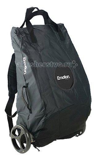 Babyhome Дорожная сумка Emotion Travel Bag 009AC011Сумки для мамы<br>Babyhome Дорожная сумка Bag Em защищает коляску Emotion от повреждений и облегчает ее перевозку. Прочная и простая в уходе ткань надежно защищает вашу коляску. Сумка имеет застежку-молнию, боковую ручку и ремни, позволяющие переносить ее в разных положениях.  Осорбенности: Подходит для коляски Babyhome Emotion Удобство и простота в использовании Высокое качество пошива Защищает коляску Emotion от повреждений и облегчает ее перевозку Имеет застежку-молнию, боковую ручку и ремни, позволяющие переносить ее в разных положениях Легко стирается в щадящем режиме   Размеры: 19 х 32 х 7 см