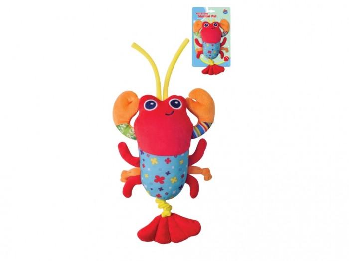 Подвесные игрушки Parkfield Креветка кардинал креветка мороженая 100г