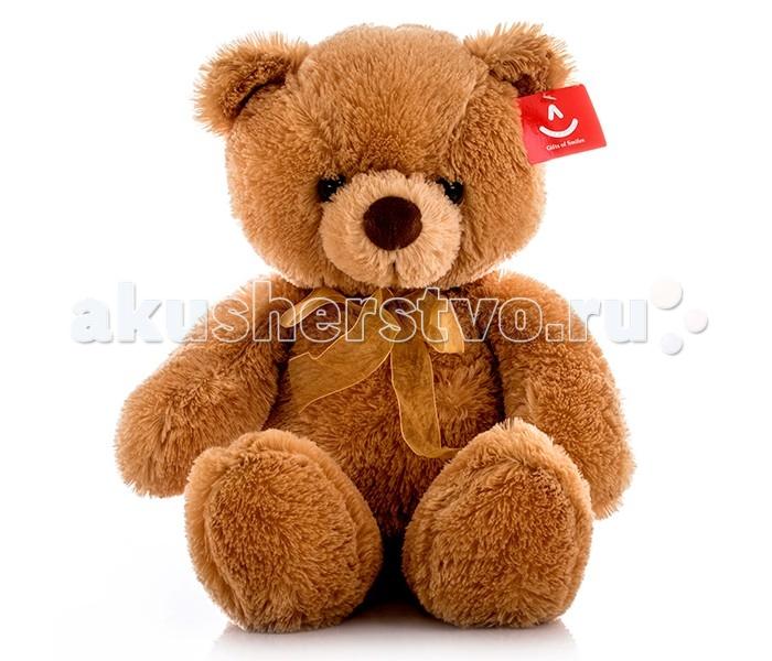 Мягкие игрушки Aurora Медведь 46 см недорого
